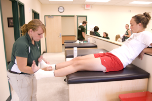 physical therapy graduate school application essay
